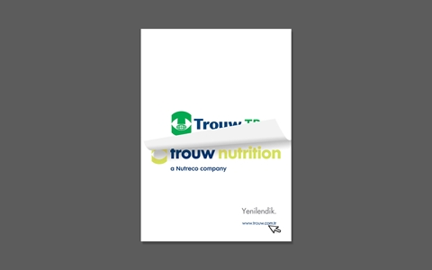 TROUW NUTRITION -